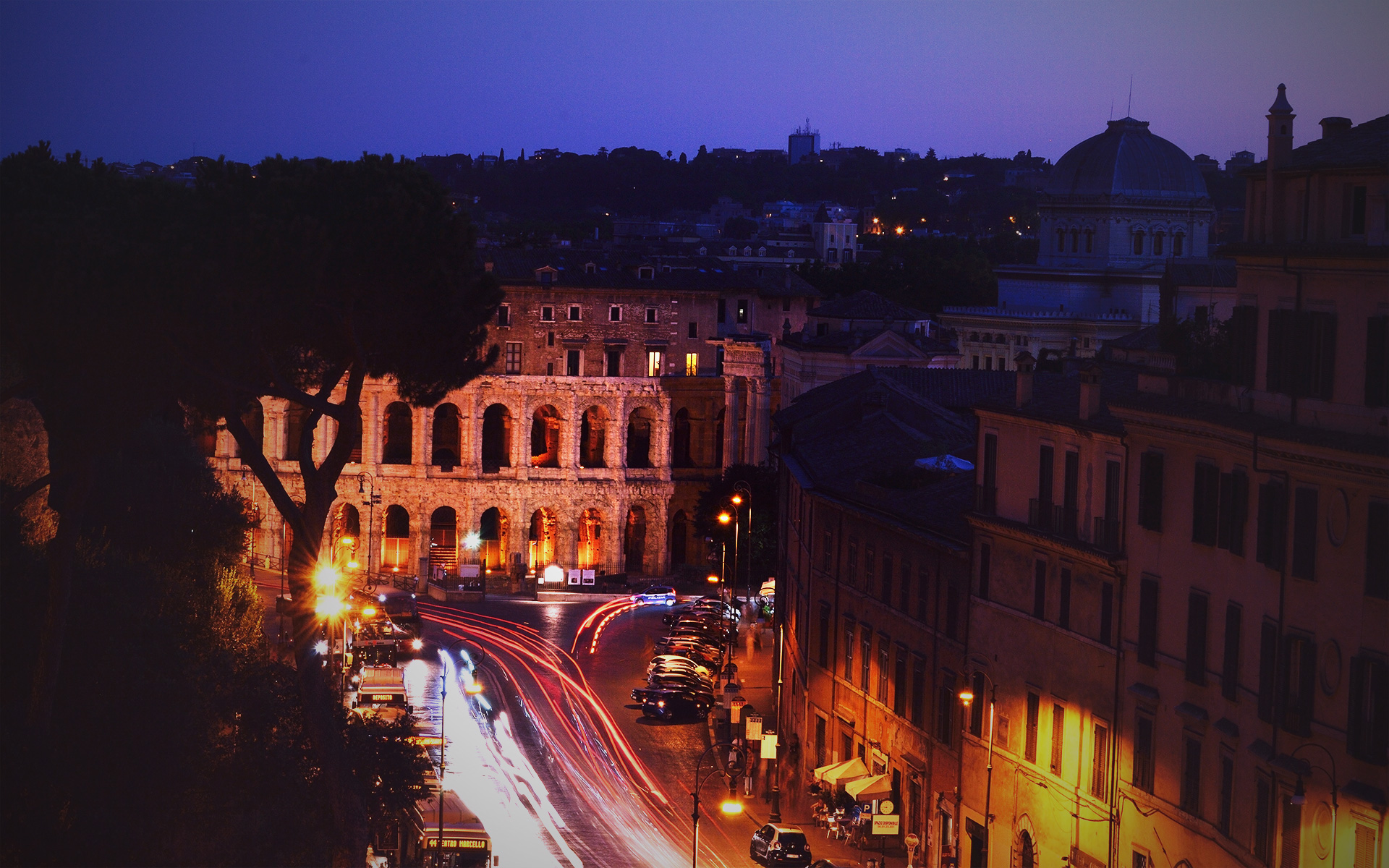 guided tours in rome