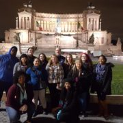 night tour of secret rome