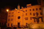 night tour rome