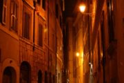 dark secrets of rome