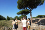 tour of ostia antica