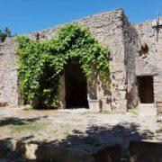 secret garden pompeii