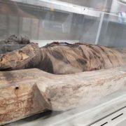 mummy museum naples