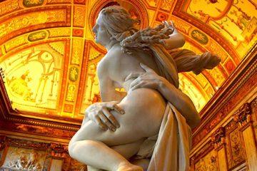 borghese rome private tour