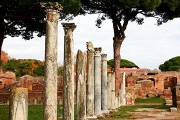 ostia antica tour from rome
