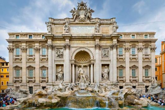 must see rome tour