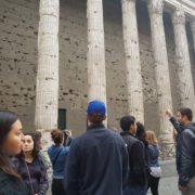 piazza rome