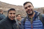 colosseum tour rome