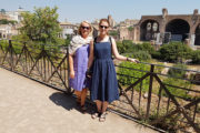 colosseum palatine hill roman forum tour rome