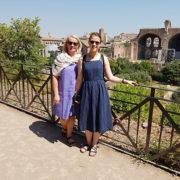 colosseum palatine hill roman forum tour rome