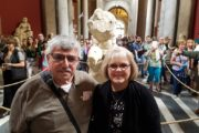 tour of vatican with more of rome