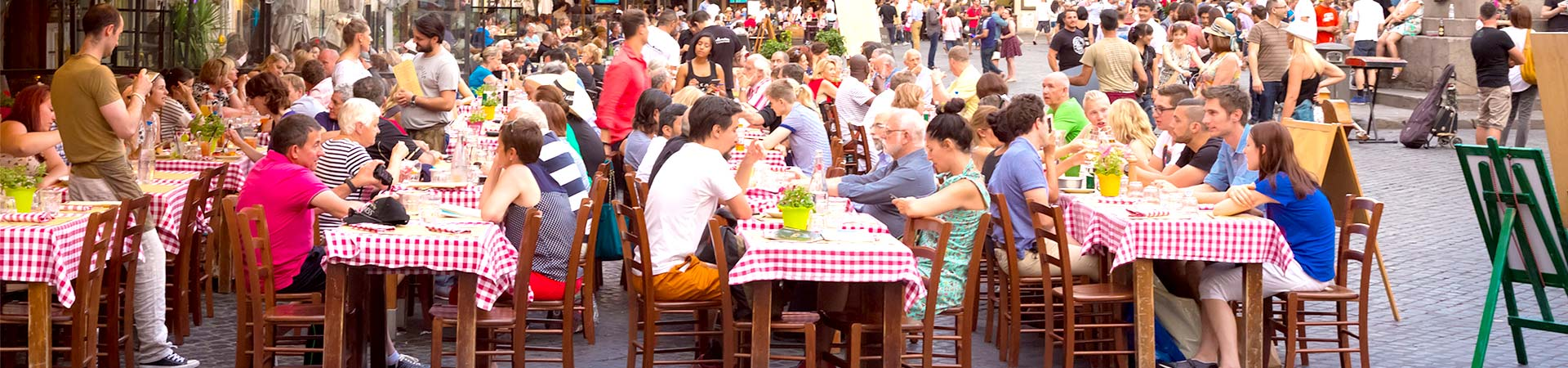 sightseeing and aperitivo tour rome