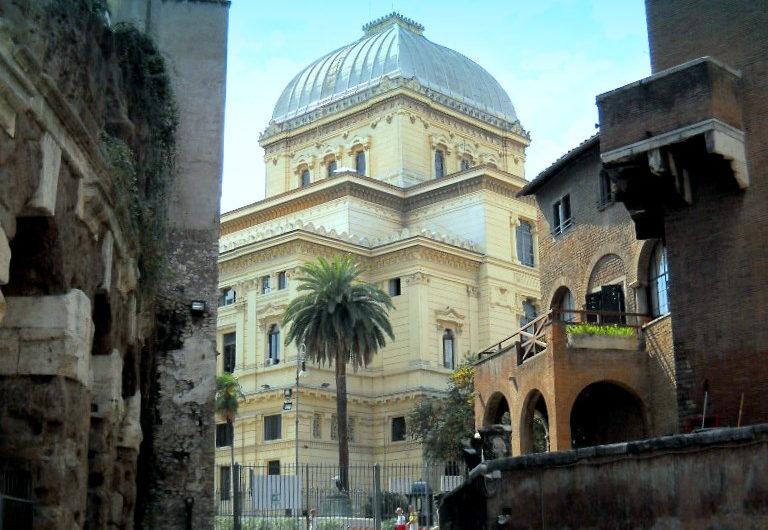 Sinagoga Jewish Ghetto