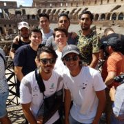 Colosseum skipt the line tickets and tour in english