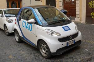 car2go car offer budget traveling