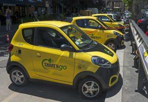 sharengo car offer budget traveling