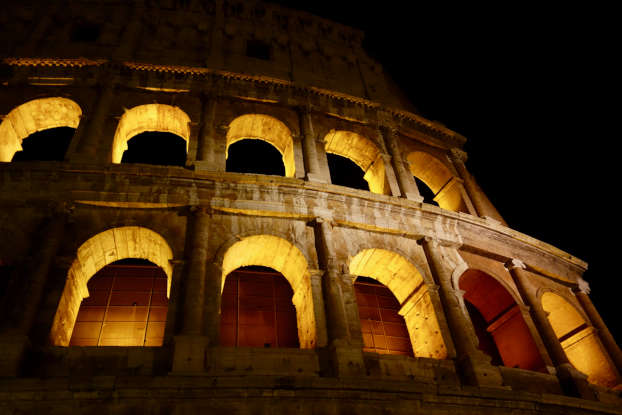 haunted colosseum ghost tour featured image