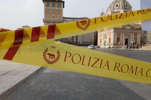Rome Crime Tour