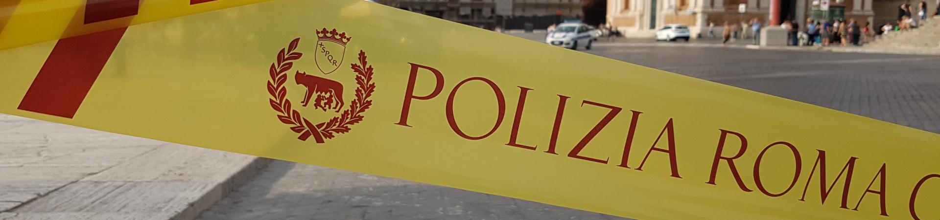 crime scene rome tour