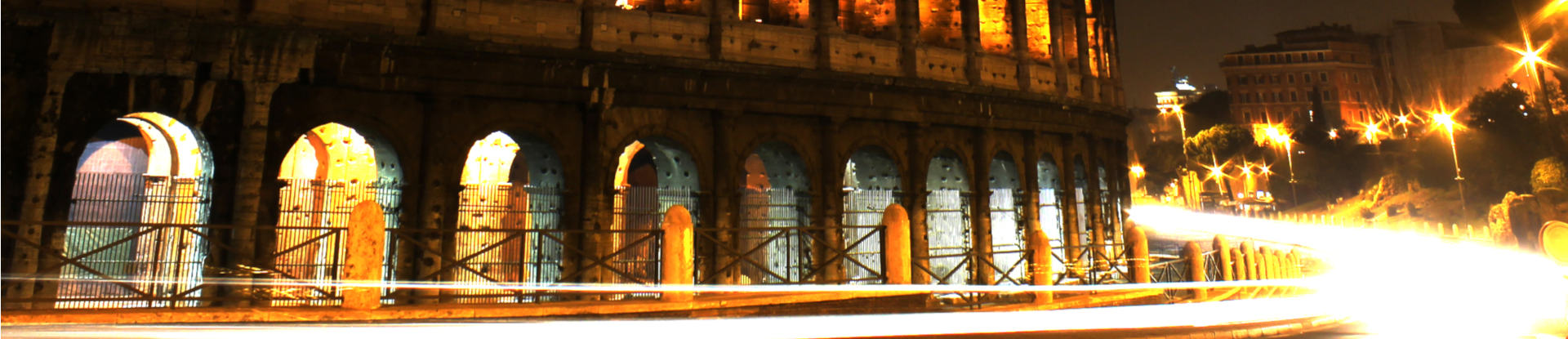 haunted colosseum ghost tour