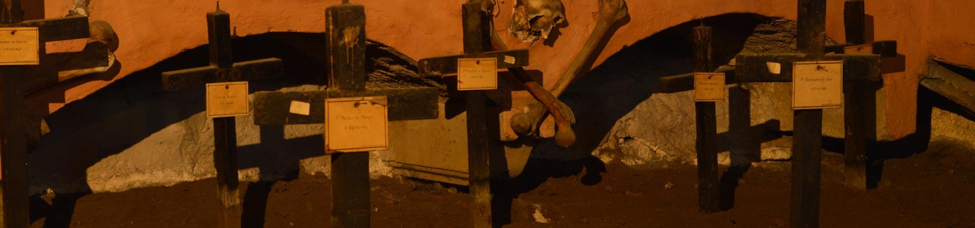 capuchin crypts bone chapels image 002