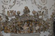 bone chapels rome
