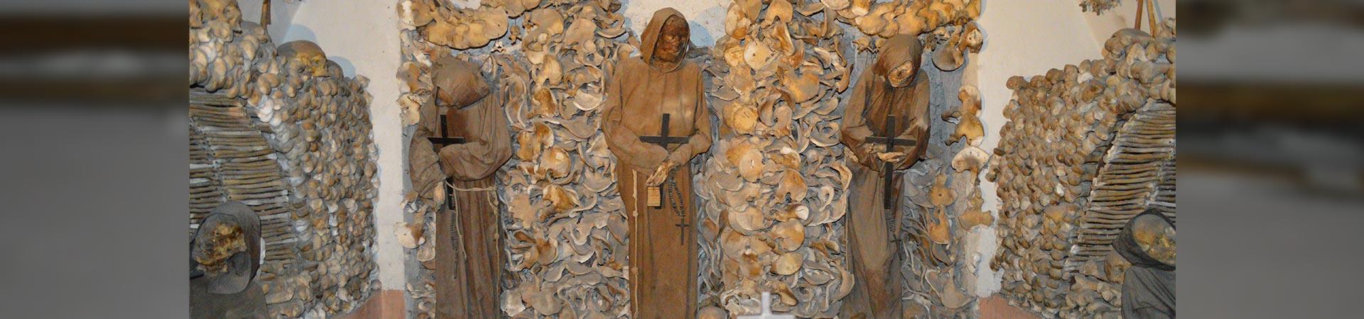 capuchin crypts